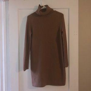 Boden turtleneck dress